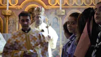 Sărbătoarea patronală a eparhiei: sub semnul bunei vestiri a beatificării episcopilor martiri