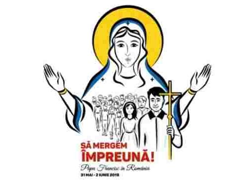 Vizita Sfântului Părinte Papa Francisc în România
