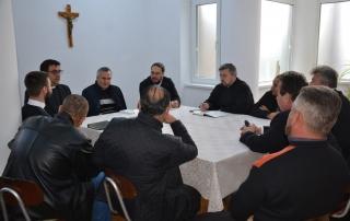 Alba Iulia: O primă inițiativă a Biroului pentru Pastorația Familiei
