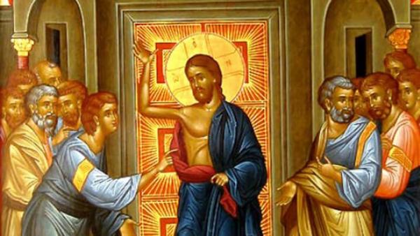 Pastorala de Paști a Preasfințitului Vasile Bizău, aprilie 2019