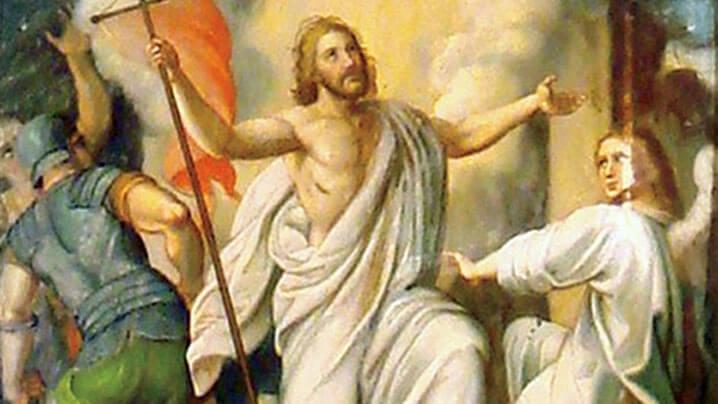 Pastorala Preasfințitului Virgil Bercea la Sărbătoarea Învierii Domnului, 2019