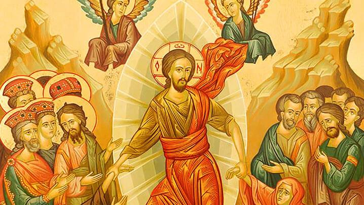 Scrisoare pastorală la Învierea Domnului a Preasfințitului Florentin Crihălmeanu, Episcop al Eparhiei greco-catolice de Cluj-Gherla, 2019