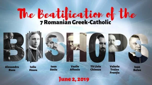 Cei șapte Episcopi-martiri Greco-Catolici care vor fi beatificați de către Papa Francisc