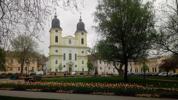 Comunicat: recomandări pentru pelerini în interiorul orașului Blaj