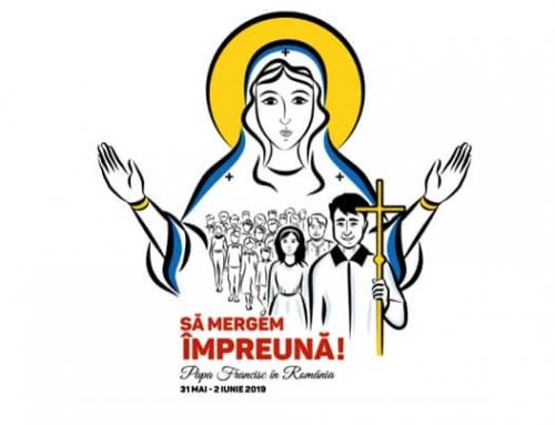 Programul religios-cultural organizat pe CÂMPIA LIBERTĂŢII de la BLAJ, în data de 2 iunie 2019, cu prilejul vizitei Sfântului Părinte PAPA FRANCISC