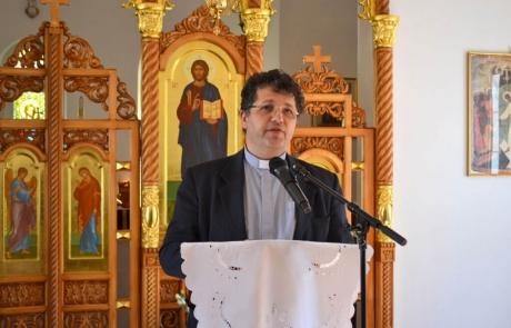 Zile de spiritualitate mariană la Mănăstirea Maicii Domnului din Cluj-Napoca