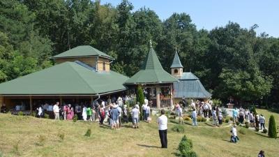 Anunț: Tradiționalul pelerinaj la Sanctuarul Fecioarei Săracilor de la Cărbunari-Blaj