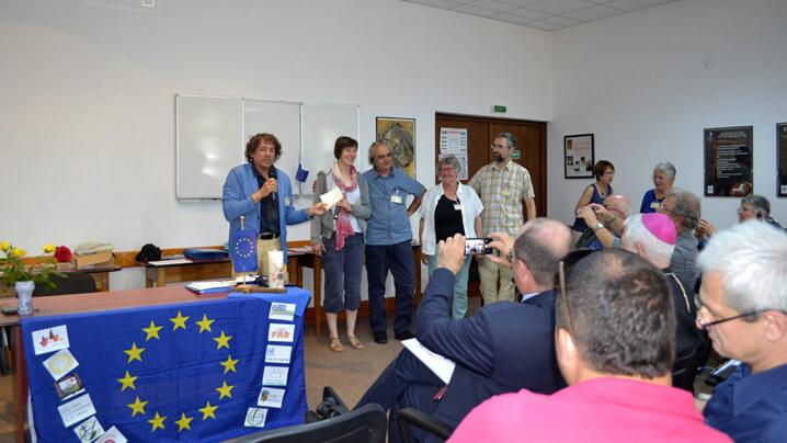 """""""Pro Rural Europa"""" la Cluj-Napoca: Împreună pentru zonele rurale din Europa – trăind ideea europeană"""