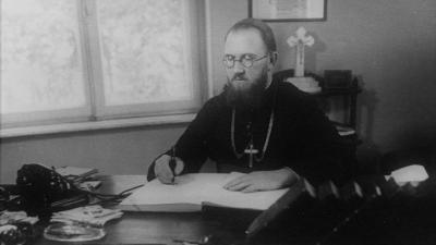 Procesiune și Sfânta Liturghie de mulțumire pentru darul Beatificării celor 7 episcopi martiri