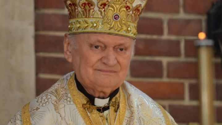25 de ani de la numirea ca Arhiepiscop şi Mitropolit a Preafericitului Cardinal Lucian