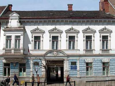 Admiterea la Facultatea de Teologie Greco-Catolică, 2019, Cluj