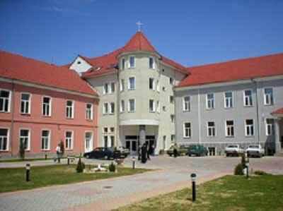 Admiterea la Facultatea de Teologie Greco-Catolică, 2019, Oradea