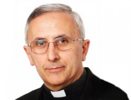 Sanctitatea Sa Papa Francisc l-a numit Episcop de Iași pe Monseniorul Iosif Păuleţ