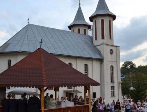 Cu Fericitul Episcop Iuliu Hossu, spre Maica Sfântă de la Nicula, pe drumul credinței