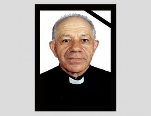Bun-rămas, Părinte Vasile Felecan