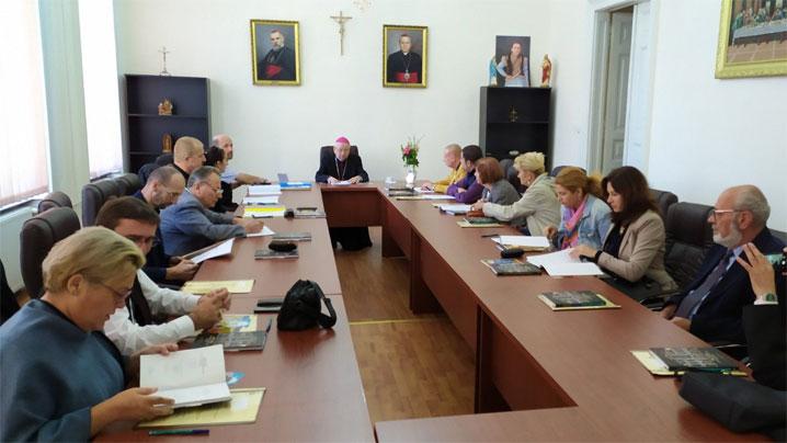 Întâlnire AGRU eparhial Lugoj – anul 2019