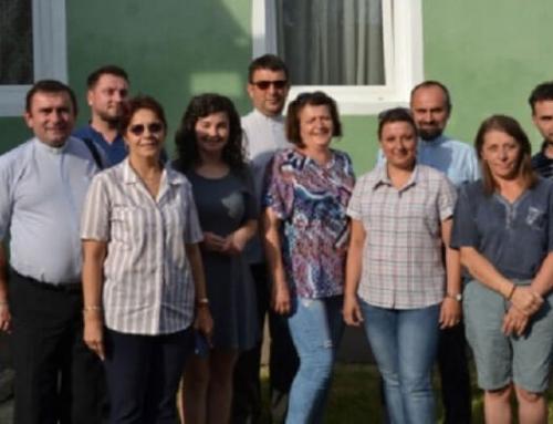 Întâlnirea responsabililor cu Pastorația Familiilor din Eparhii