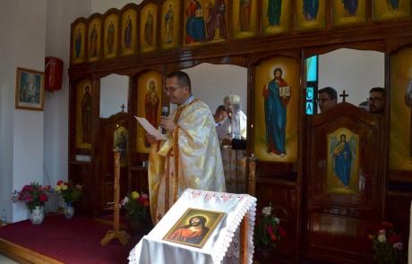 """""""Pelerini cu sfinții"""" de la Sângeorz-Băi la Cormaia – sărbătoare dedicată Fericitului cardinal Iuliu Hossu, episcop martir pentru credință"""
