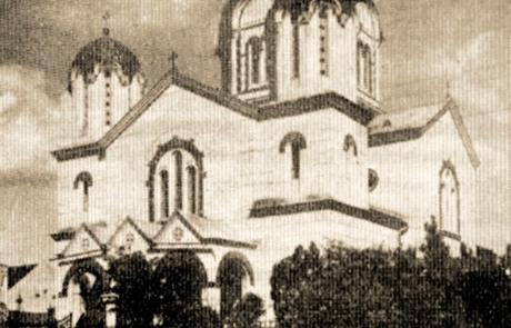 Catedrala ctitorită de Episcopul Ioan Sabo la Gherla - neretrocedată