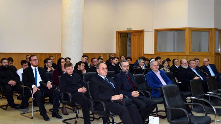 Deschiderea, la Cluj-Napoca, a anului universitar centenar 2019-2020