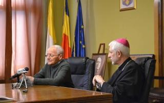 """Regizorul Nicolae Mărgineanu despre filmul """"Cardinalul"""""""