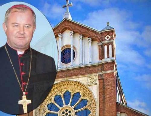 Un nou Arhiepiscop și Mitropolit al Arhidiecezei Romano-Catolice de București