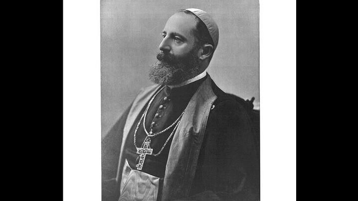 99 de ani de la moartea tragică a Episcopului Demetriu Radu