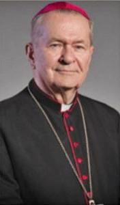 Aniversarea consacrării episcopale a patru ierahi catolici, IPS Ioan Robu