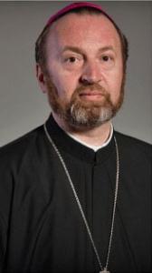Aniversarea consacrării episcopale a patru ierahi catolici, PS Claudiu Pop
