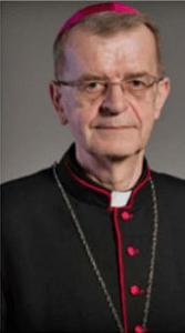 Aniversarea consacrării episcopale a patru ierahi catolici, PS Cornel Damian