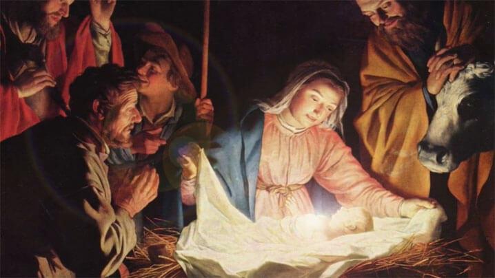Mesajul de Crăciun al PS Michael Botean - 2019