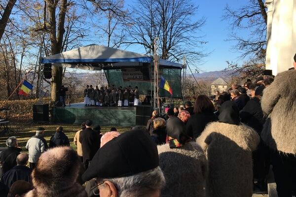 """PS Vasile la Șișești: """"Este datoria noastră să lăsăm o țară mai bună celor care vor veni după noi"""""""