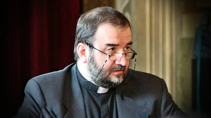 Sanctitatea Sa Papa Francisc l-a numit Episcop de Alba Iulia pe Excelenţa Sala Mons. Gergely Kovács