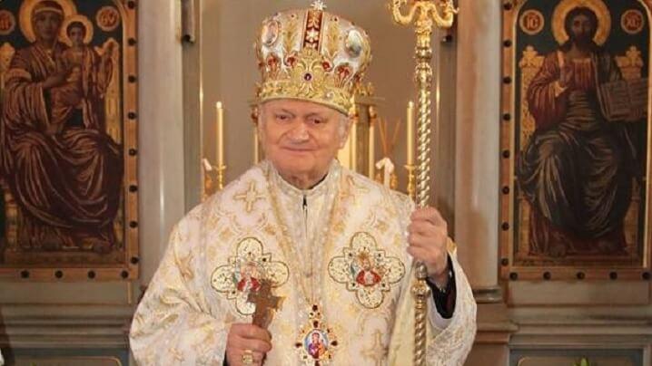 Scrisoare Pastorală a Preafericitului Cardinal Lucian, la Sărbătoarea Nașterii Domnului - 2019