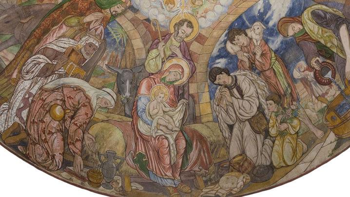 Scrisoare Pastorală a Preasfinţitului Mihai Frăţilă, la sărbătoarea Nașterii Domnului, 2019