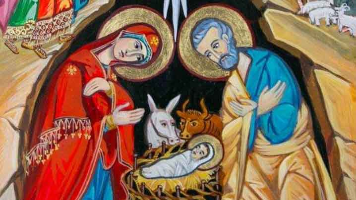 Scrisoare Pastorală a Presfințitului Vasile Bizău, cu ocazia Sărbătorii Nașterii Domnului - 2019