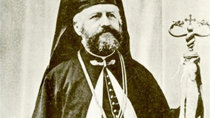 102 de ani de la trecerea la cele veșnice a Mitropolitului Victor Mihali de Apșa