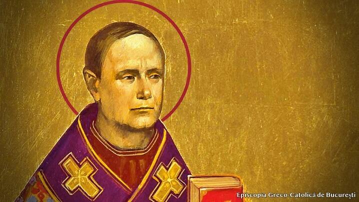 135 de ani de la nașterea Fericitului Ierarh Iuliu Hossu