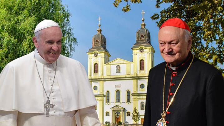 Arhieparhia de Alba Iulia și Făgăraș: retrospectiva anului 2019