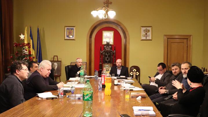 """Asociația """"Cardinal Iuliu Hossu"""" la a doua Adunare Generală anuală"""