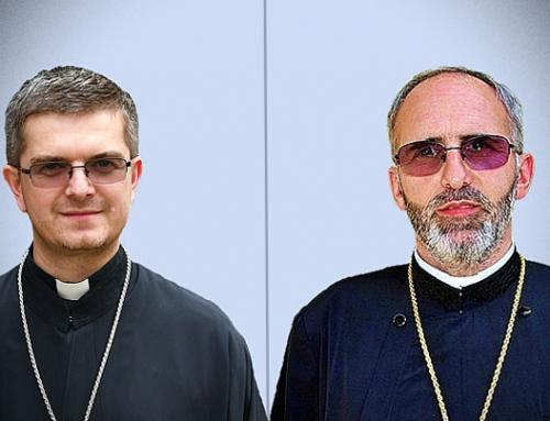 Biserica Română Unită cu Roma, Greco-Catolică, are doi episcopi noi