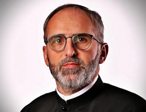 Interviu cu noul Episcop ales, Călin Ioan Bot