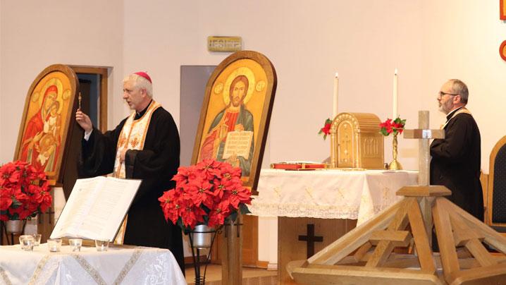 Pe drumul unității creștine: seară de rugăciune ecumenică la Cluj