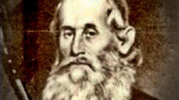 226 de ani de la nașterea Episcopului ALEXANDRU STERCA-SULUŢIU, mitropolit al Blajului