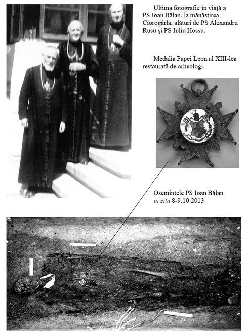 Fericitul Episcop Ioan Bălan. 140 de ani de la naștere