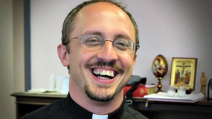 Pr. Flavio Pace, noul subsecretar al Congregației pentru Bisericile Orientale