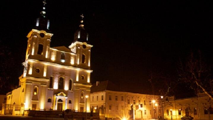 Catedrala Blajului: Duminica Floriilor, Săptămâna Mare și Sfintele Paști. Programul oficiilor religioase și a transmisiunilor în direct