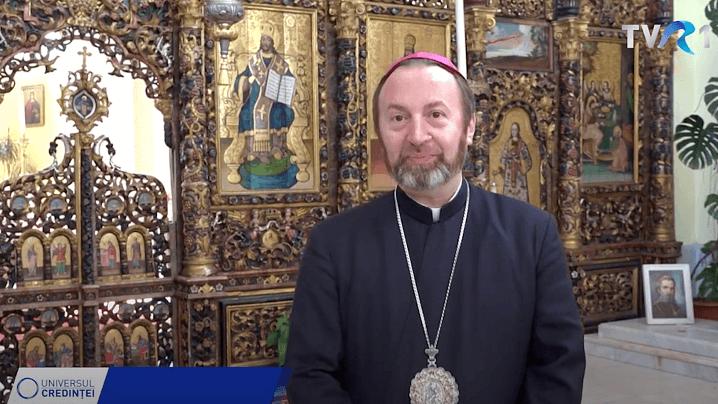 Mesajul PS Claudiu la Sărbătoarea Învierii Domnului