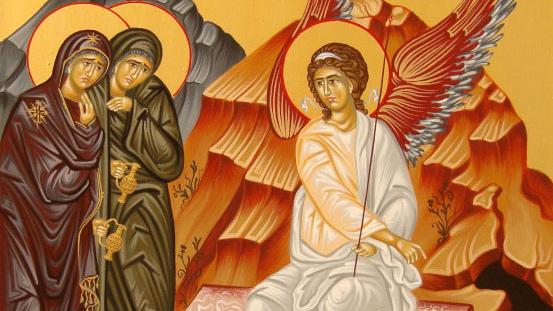 Scrisoarea Pastorală de Paști a Preasfințitului Vasile Bizău