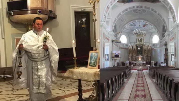 SUCEAVA: Interviu cu părintele protopop Marius Mihai Chiriloaei